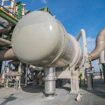 压力容器和锅炉