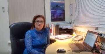 Evgeniya Kopoteva