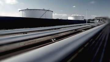 石油和天然气管道