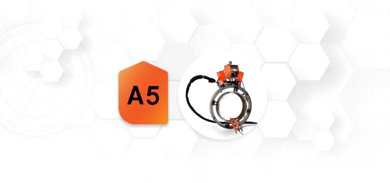 A5 - 焊接生产的世界标准