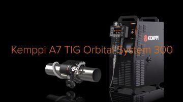 A7 TIG Orbital System 300