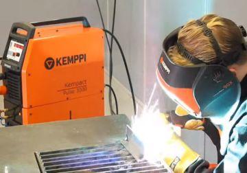 如何设置 Kempact Pulse 3000