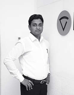 Girish Jadhav Kemppi Oy