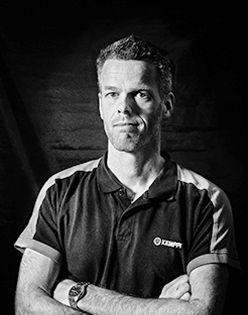 Jesper Holm Kemppi Oy