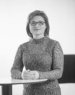 Evgeniya Dmitrieva Kemppi Oy