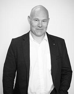 Trond Mårvik Kemppi Oy