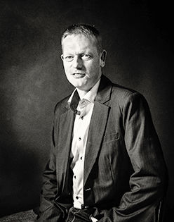 Karl Erik Mortensen Kemppi Oy