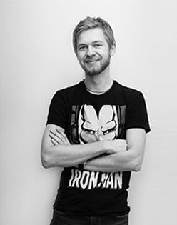 Mikhail Pavlenko Kemppi Oy