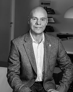 Peter Sandqvist Kemppi Oy