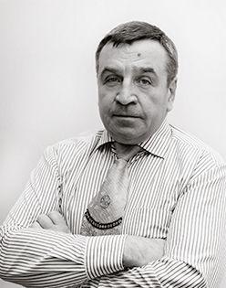 Andrey Scherbanyuk Kemppi Oy