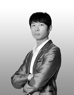 Jack Zhang Kemppi Oy