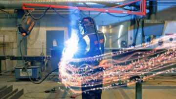WeldEye 焊接生产管理