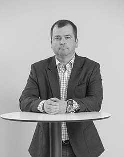 Mikko Veikkolainen Kemppi Oy