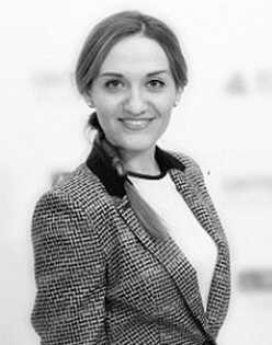 Natalia Tkachenko Kemppi Oy