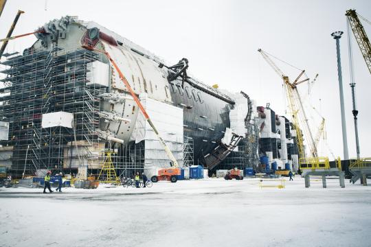 Technip Offshore Finland