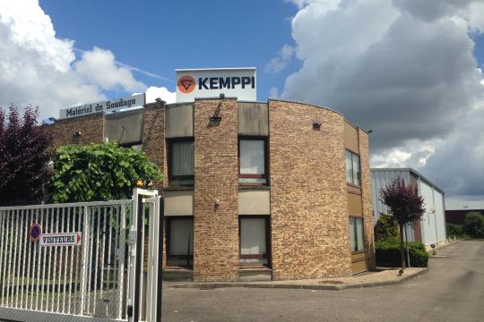 Kemppi France S.A.S.