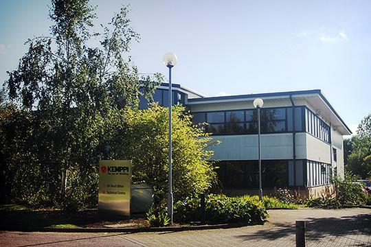 Kemppi U.K Ltd.