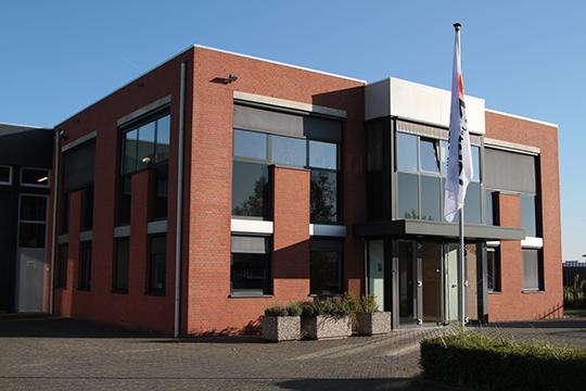 Kemppi Benelux B.V.