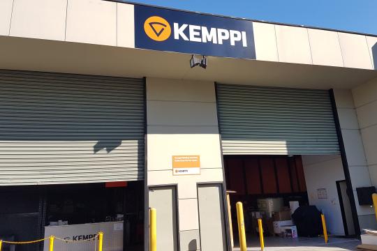 Kemppi Australia Pty Ltd