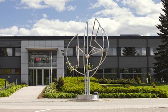 Kemppi Headquarters