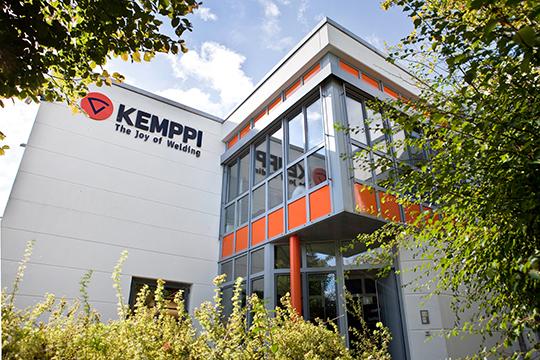 Kemppi GmbH