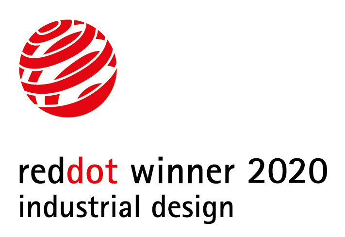 MasterTig and Flexlite awarded with the Red Dot Product Design Award