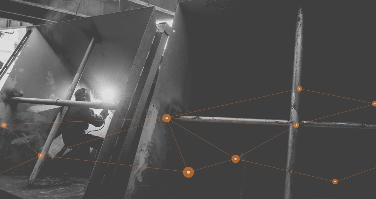 Neues WeldEye Modul sorgt für umfassendere Erkenntnisse aus der Effizienz der Schweißproduktion