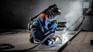 MIG/MAG welding