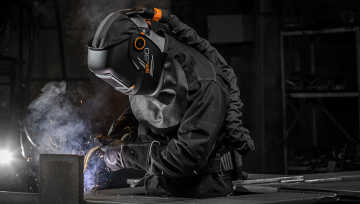 Welding safety and hazards