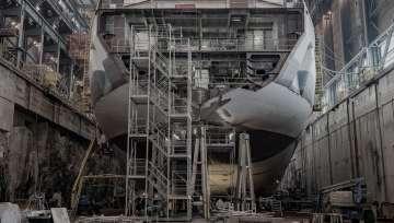 Construction navale