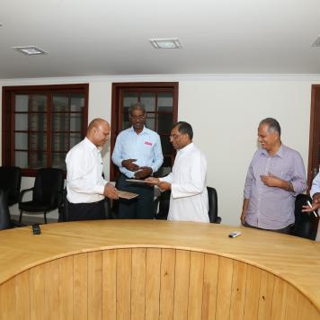 Kemppi Amaljyothi Centre of Welding to be set up in India