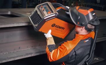 Portable power for heavy duty performance