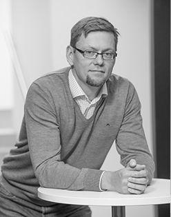 Pekka Airola Kemppi Oy