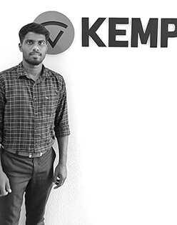 Appuraja  Jayasankar Kemppi Oy