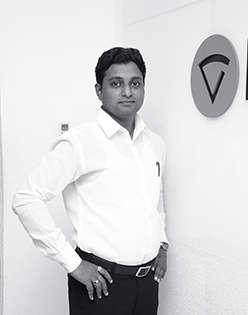 Gireesh Jadhav Kemppi Oy