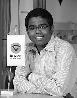Sritharanandh Govindraj Kemppi Oy