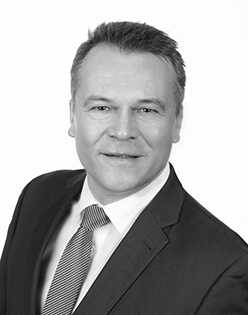 Joachim Kalwe Kemppi Oy