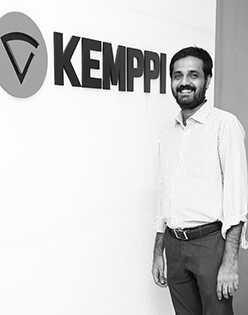 Saravan R. Kemppi Oy