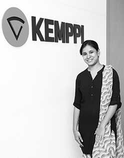Priyanka Ravichandran Kemppi Oy