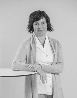 Katri Sahlman Kemppi Oy