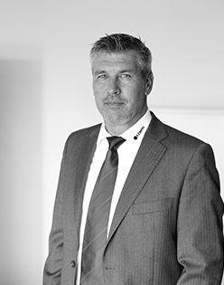 Henri Stach Kemppi Oy