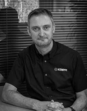 Michael Summers Kemppi Oy