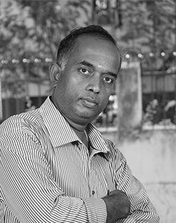 Meenakshi Sundaram Kemppi Oy