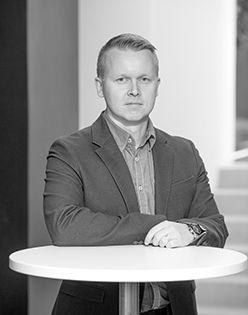 Mikko Suominen Kemppi Oy