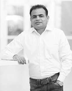 Ajay Trikha Kemppi Oy