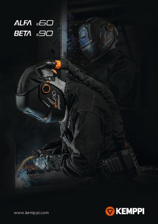 Alfa - Beta leaflet - ES