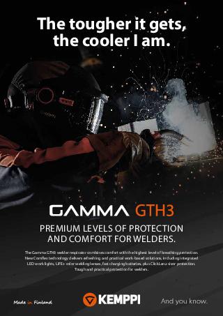 Gamma leaflet - EN