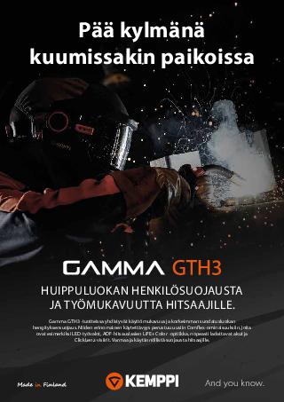 Gamma-esite - FI