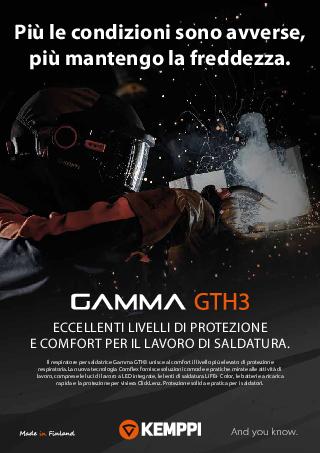 Gamma leaflet - IT