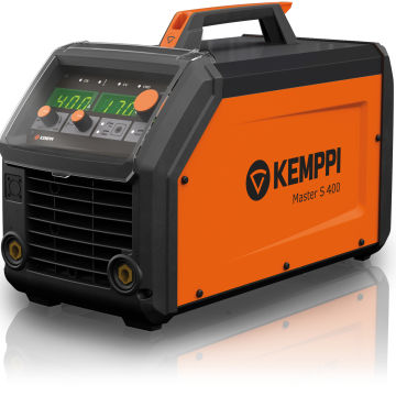Kemppi Master S 400